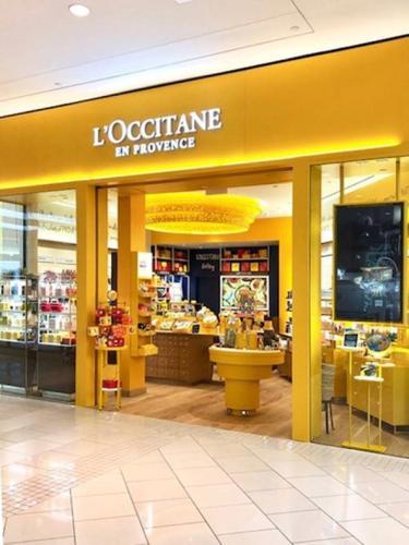 Boutique Locator   Store Locator   L'Occitane USA