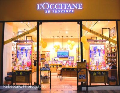 Boutique Locator | Store Locator | L'Occitane USA