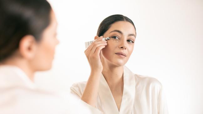Anti-Aging Under Eye Cream   Immortelle Divine   L'Occitane